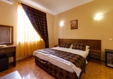 Мартон Амиго | Краснодар | Кругликовский бульвар | Сауна Стандартный двухместный номер с 2 отдельными кроватями