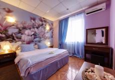 Мартон Амиго | Краснодар | Кругликовский бульвар | Сауна Стандартный двухместный номер с 1 кроватью