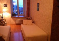 B And B Assembly  | Санкт-Петербург | С завтраком Бюджетный двухместный (2 кровати)