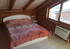 ВИЗИТ НА АЗИНА | 40 км от аэропорта Ижевска Двухместный с одной кроватью