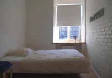 Swiss STAR - Суисс Стар | Санкт-Петербург | С завтраком Стандарт двухместный (2 кровати, общая ванная комната)