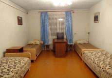 Гостевой дом | Литовко | Общая кухня | Сауна Четырехместный