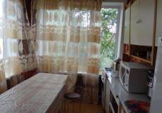 Гостевой дом | Литовко | Общая кухня | Сауна Кровать в 11-местном общем номере