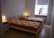 Swiss STAR - Суисс Стар | Санкт-Петербург | С завтраком Двухместный (2 односпальные кровати)