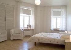 Swiss STAR - Суисс Стар | Санкт-Петербург | С завтраком Делюкс двухместный (1 двуспальная или 2 односпальные кровати)
