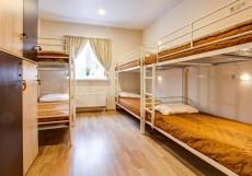 Старт Хостел (Тушино) Кровать в общем 6-ти местном номере