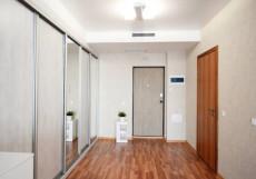 Огни Екатеринбурга Белинского 108 | Wi-Fi | Парковка Апартаменты улучшенные