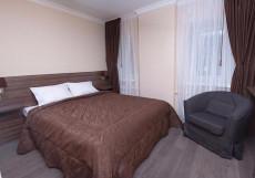 Travel Улучшенный двухместный (1 кровать)