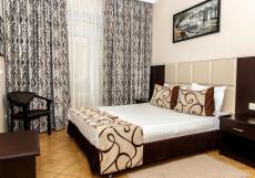 Мартон Рокосовского | Волгоград | сквер имени 8 марта Стандартный двухместный номер с 1 кроватью