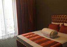 Мартон Palace   Волгоград   аллея героев Стандартный двухместный номер с 1 кроватью