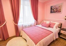 Бенефит | Пермь | Wi-Fi | Парковка Улучшенный двухместный (1 кровать)
