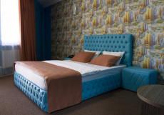 Мартон Гордеевская Улучшенный двухместный номер с 1 кроватью
