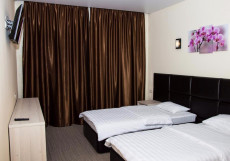 Мартон Ошарская Стандартный двухместный номер с 2 отдельными кроватями