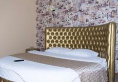 Мартон Ошарская Улучшенный двухместный номер с 1 кроватью