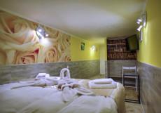 Апраксин | Санкт-Петербург | м. Сенная Площадь | Wi-Fi | Общая кухня Стандарт двухместный (1 двуспальная или 2 односпальные кровати)