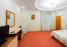 Prestige House Verona | Казань | С завтраком | Парковка Улучшенный двухместный (1 кровать)