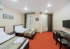 Prestige House Verona | Казань | С завтраком | Парковка Улучшенный двухместный (2 кровати)
