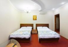 Prestige House Verona | Казань | С завтраком | Парковка Стандарт трехместный