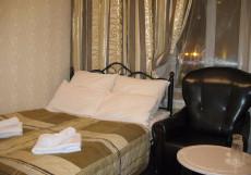 Тверская 5 Мини-отель | м. Охотный Ряд | Театральная Улучшенный двухместный (1 кровать)
