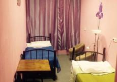Тверская 5 Мини-отель | м. Охотный Ряд | Театральная Стандарт двухместный (2 кровати)