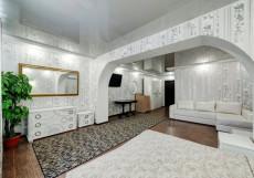 Frantel Palace | Волгоград | С завтраком Полулюкс