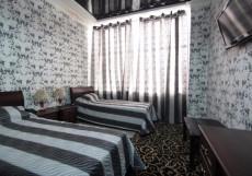 Frantel Palace | Волгоград | С завтраком Двухместный (2 односпальные кровати)