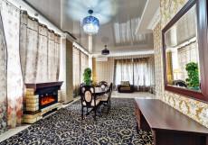 Frantel Palace | Волгоград | С завтраком Люкс (сауна, джакузи)