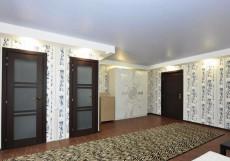Frantel Palace | Волгоград | С завтраком Люкс (2 спальни)