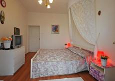 ПАРАДИЗ ПАНСИОН | Пересыпь | 35 км от Тамани Люкс с одной спальней