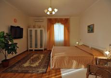 ПАРАДИЗ ПАНСИОН | Пересыпь | 35 км от Тамани Люкс с двумя спальнями