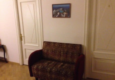 Томас | Москва | м. Смоленская Бюджетный двухместный номер с 1 кроватью
