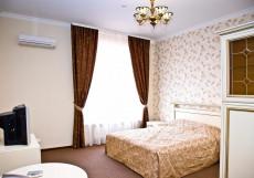 Эльбузд Стандартный двухместный номер с 1 кроватью