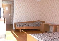 МАРАТ ПАРК ОТЕЛЬ   Гаспра   Ялта   Крым Стандартный двухместный с двумя отдельными кроватямиСтандартный двухместный с двумя отдельными кроватями