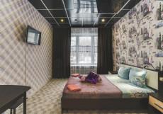 Ладомир Русаковская - Номер Джакузи Люкс с кроватью размера
