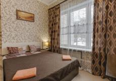 Ладомир Русаковская - Номер Джакузи Улучшенный номер с кроватью размера «king-size»