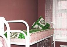 Красносельская Хостел ХотелХот | Ленинградский вокзал | парковка (платно) Спальное место на двухъярусной кровати в общем номере для женщин