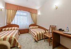 Норд Хаус - Nord House | м. Пионерская | Парковка Комфорт двухместный (2 кровати)