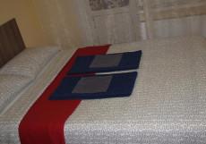 KOKOS - КОКОС | м. Планерная | Общая кухня | Парковка Двухместный (1 кровать + доп. место)