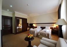 SMITH HOTEL | Баку | Всё включено | Полный пансион Бизнес двухместный (1 двуспальная или 2 односпальные кровати)