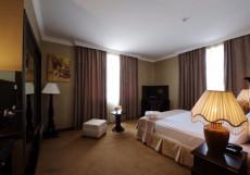 SMITH HOTEL | Баку | Всё включено | Полный пансион Делюкс двухместный (1 двуспальная или 2 односпальные кровати)