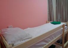 Submarina  | м. Тургеневская | м. Чистые Пруды | Общая кухня Кровать в общем 6-местном номере для женщин