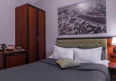 Квартира № 2 | м. Парк Культуры | Wi-Fi Стандарт двухместный (1 кровать)