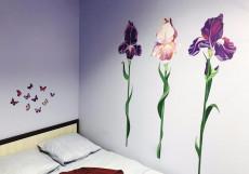 Есенин Мини-отель | м. Смоленская | Wi-Fi Двухместный (1 кровать)