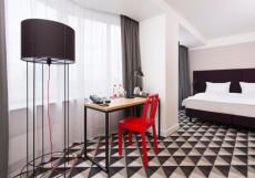Азимут Смоленская (бывший Белград) Улучшенный двухместный (1 кровать)
