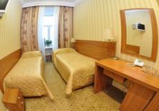Мак на Кантемировской (Больница 12 ДЗМ Буянова) Двухместный номер эконом-класса с 1 кроватью