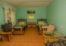 Гостевой дом K&Т - Guest House K&Т Улучшенный двухместный (2 кровати)