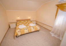 Гостевой дом K&Т - Guest House K&Т Комфорт двухместный (1 кровать)