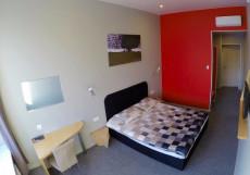 Sunpark Стандартный двухместный номер с 1 кроватью