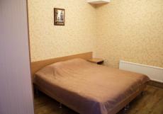 ЛИГОВО | Санкт-Петербург | Wi-Fi Двухместный с двумя отдельными кроватями