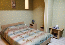 ЛИГОВО | Санкт-Петербург | Wi-Fi Улучшенный двухместный с одной кроватью